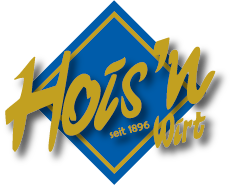Hoisnwirt Logo